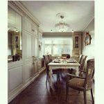 кухонная мебель всетлая