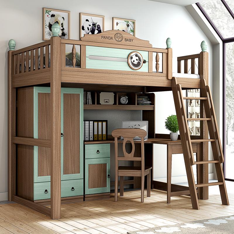 лестница у двухъярусной кровати