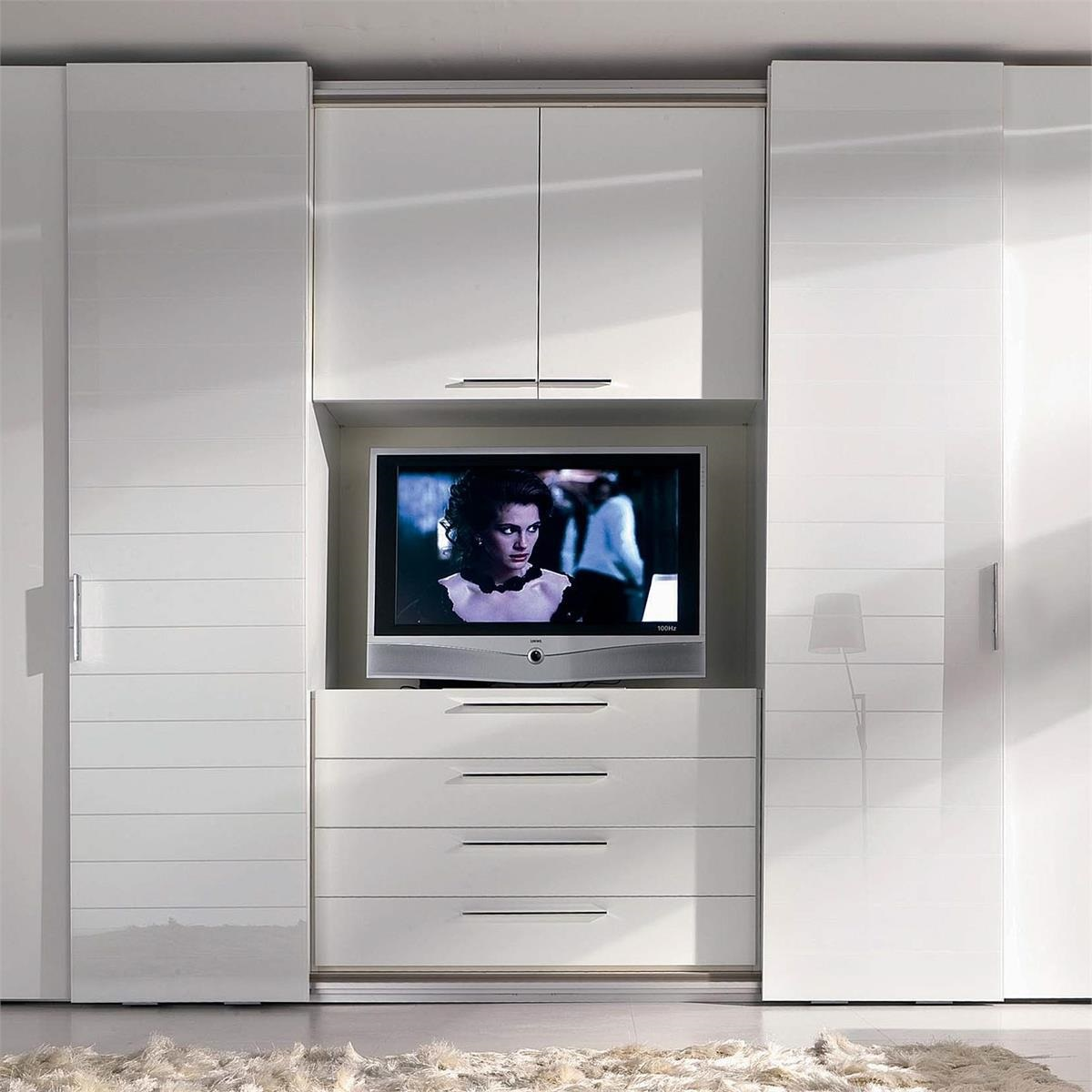 модульный шкаф-купе