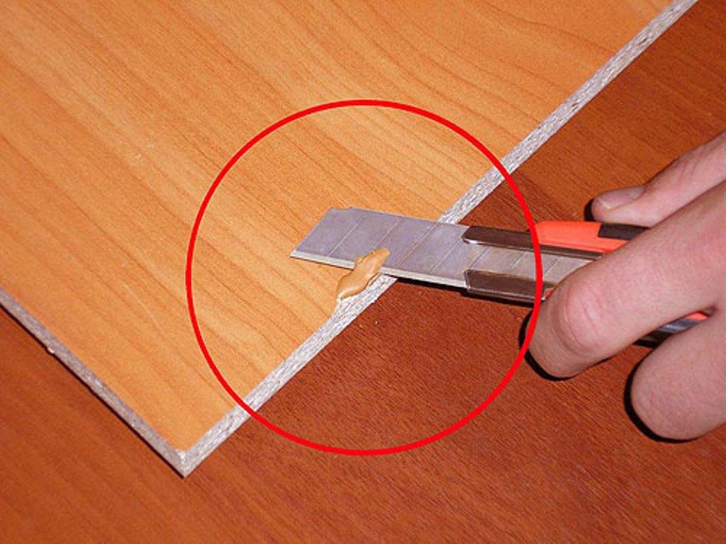 воск для ремонта столешницы
