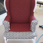 реставрация кресел и стульев декор
