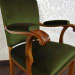 реставрация кресел и стульев декор фото