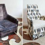 реставрация кресел и стульев идеи декора