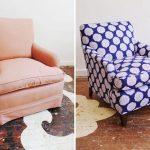 реставрация кресел и стульев оформление
