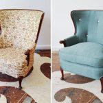 реставрация кресел и стульев оформление фото