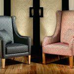 реставрация кресел и стульев фото оформление