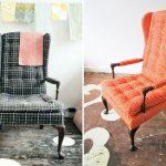реставрация кресел и стульев фото оформления