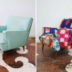 реставрация кресел и стульев варианты фото