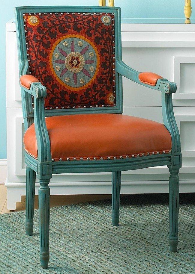 вот как отреставрировать старые кресла картинки испытали