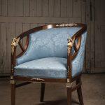 реставрация кресел и стульев идеи вариантов