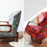 реставрация кресел и стульев виды