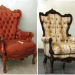 реставрация кресел и стульев идеи декор