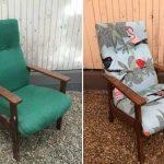 реставрация кресел и стульев фото виды