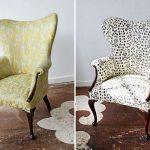 реставрация кресел и стульев обзор фото