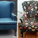 реставрация кресел и стульев идеи оформление