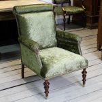 реставрация кресел и стульев виды дизайна
