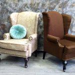 реставрация кресел и стульев виды оформления
