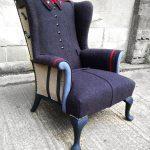 реставрация кресел и стульев варианты дизайна