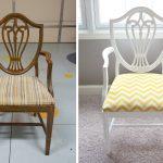 реставрация кресел и стульев варианты декора