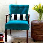 реставрация кресел и стульев варианты оформления