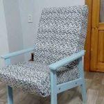реставрация кресел и стульев дизайн фото