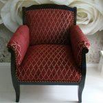 реставрация кресел и стульев фото дизайн