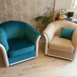 реставрация кресел и стульев дизайн идеи