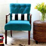 реставрация кресла дизайн