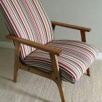 реставрация кресла фото идеи