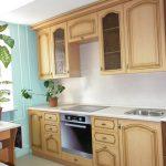 реставрация кухонного гарнитура фото дизайна