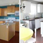 реставрация кухонного гарнитура декор