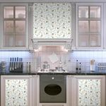 реставрация кухонного гарнитура фото декор