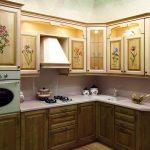 реставрация кухонного гарнитура идеи