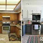 реставрация кухонного гарнитура идеи интерьера