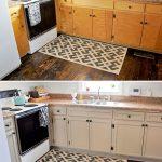 реставрация кухонного гарнитура оформление фото