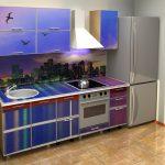реставрация кухонного гарнитура идеи декора