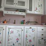 реставрация кухонного гарнитура идеи фото