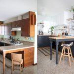 реставрация кухонного гарнитура идеи варианты