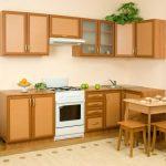 реставрация кухонного гарнитура идеи виды