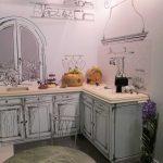 реставрация кухонного гарнитура виды дизайна