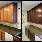 реставрация кухонного гарнитура фото дизайн
