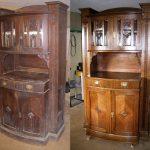 мебель реставрировать