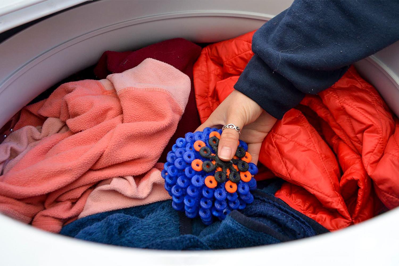 резиновые шарики для стирки