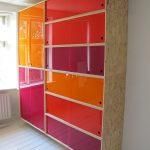 шкаф из фанеры ветной