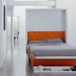 шкаф кровать трансформер фото декора
