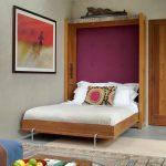 шкаф кровать трансформер фото вариантов