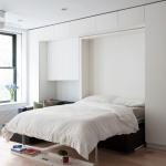 шкаф кровать трансформер идеи декор