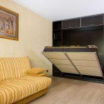 шкаф кровать трансформер виды дизайна