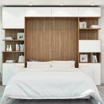 шкаф кровать трансформер фото дизайн