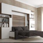 шкаф кровать трансформер фото оформления